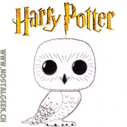Funko Pop Pin Harry Potter Edwig