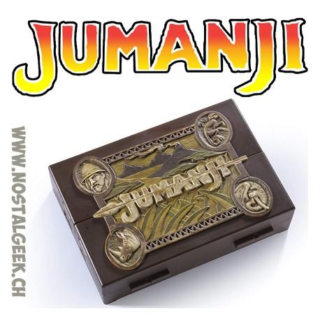 Jumanji-Mini Prop Replica Electronic Board Noble Collection