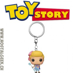 Funko Pop Pocket Toy Story 4 Bo Peep Porte-clés