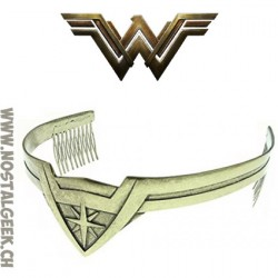 DC Comics Wonder Woman Tiara