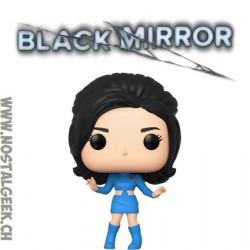 Funko Pop Black Mirror Nanette Cole S04 E01 (USS Callister)