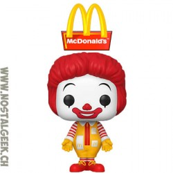 Funko Pop Ad Icons McDonald's Ronald McDonald