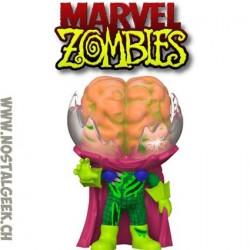 Funko Pop Marvel Zombie Mysterio Vinyl Figure