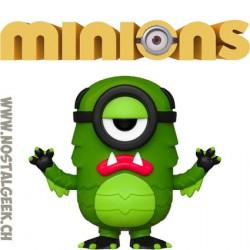 Funko Pop The Minions Creature Mel Vinyl Figure