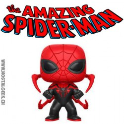 Funko Pop! Marvel Superior Spider-man Exclusive