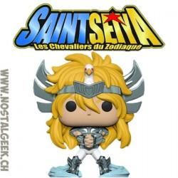 Funko Pop Saint Seiya Cygnus Hyoga Vinyl Figure