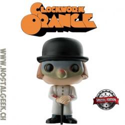 Funko Pop Movies ClockWork Orange Alex DeLarge (Masked) Edition Limitée