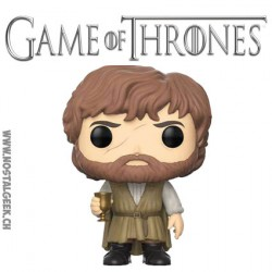 Funko Pop! TV Game of Thrones Tyrion Lannister Figure