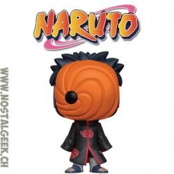 Funko Pop! Anime Manga Naruto Shippuden Tobi Vinyl Figure