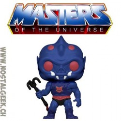 Funko Pop Masters of The Universe Webstor
