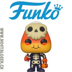 Funko Pop Funko Spastik Plastik Cutey Corn Exclusive Vinyl Figure
