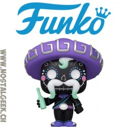 Funko Pop Funko Spastik Plastik T.J. Exclusive Vinyl Figure