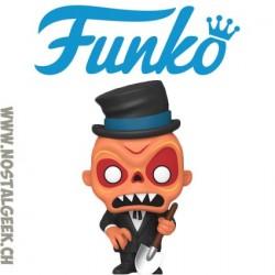Funko Pop Funko Spastik Plastik Luthor Exclusive Vinyl Figure