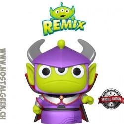 Funko Pop Disney/Pixar Alien Remix Zurg Exclusive Vinyl Figure
