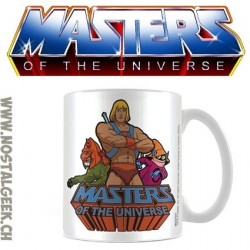 Masters of the Universe I have the Power Ceramic Mug