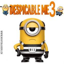 Funko Pop! Despicable Me 3 Jail Time Mel Edition Limitée