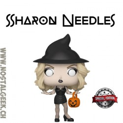 Funko Pop Drag Queen Sharon Needles Exclusive Vinyl Figure