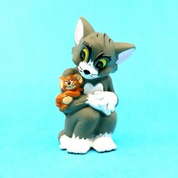 Tom & Jerry Figurine d'occasion (Loose)