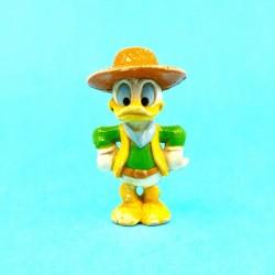 Disney Donald Duck second hand figure (Loose)