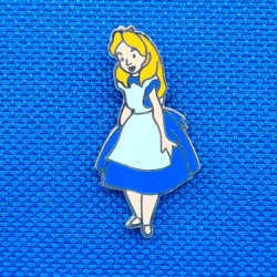 Disney Alice in Wonderland second hand Pin (Loose)