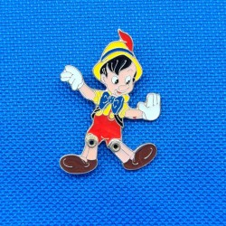 Disney Pinocchio second hand Pin (Loose)