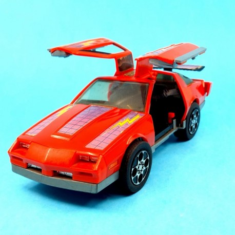 M.A.S.K. Thunderhawk second hand action figure (Loose)