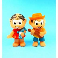 Turma da Mônica & Chico Bento Figurines d'occasion (Loose)