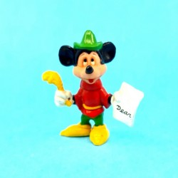 Disney Mickey Mouse The brave little taylor second hand Figure (Loose)
