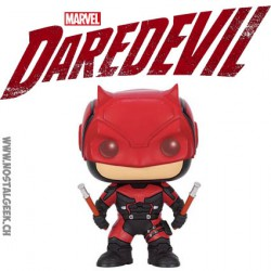 Pop Marvel Daredevil TV Show Daredevil