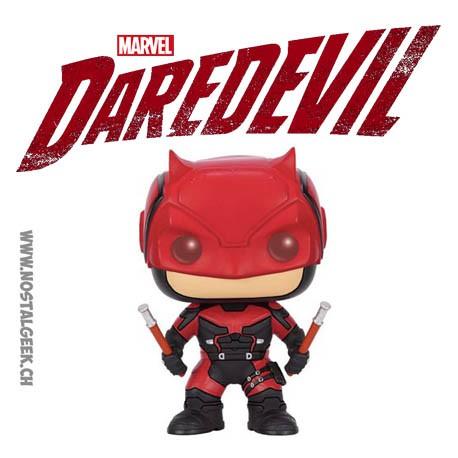 Pop Marvel Daredevil TV Show Daredevil