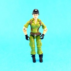 G.I.Joe Lady Jaye second hand Action figure (Loose)