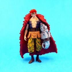 One Piece Eustass Kid Figurine d'occasion (Loose)