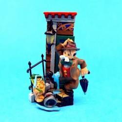 Astro Boy Hige Oyaji Kaiyodo Figurine d'occasion (Loose)
