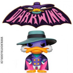 Funko Pop Disney Darkwing Duck (Myster Mask)