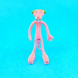Pink Panther second hand Bendable Figure (Loose)