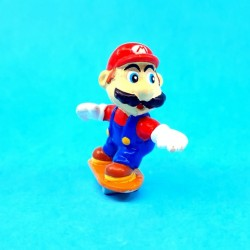 Nintendo Super Mario Bros. Skateboard second hand Figure (Loose)
