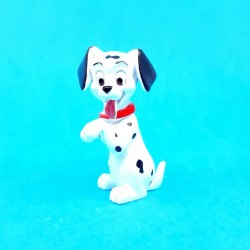 Disney 101 Dalmatians puppy second hand figure (Loose)