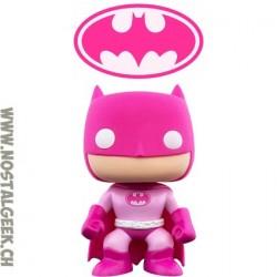 Funko Pop DC Batman (Breast Cancer Awareness) Vinyl Figure