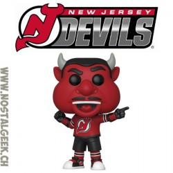 Funko Pop NHL Hockey NJ Devil Vinyl Figure