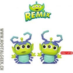 Funko Pop Disney/Pixar Alien Remix Tuck & Roll (2-Pack) Exclusive Vinyl Figures