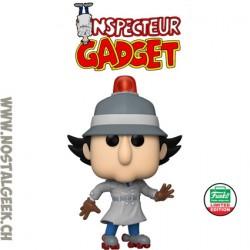 Funko Pop Inspector Gadget (Skates) Exclusive Vinyl Figure
