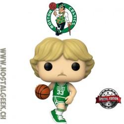 Funko Pop NBA Larry Bird (Celtics Away Jersey) Exclusive Vinyl Figure