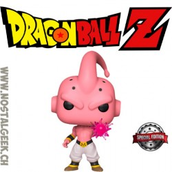 Funko Pop Animation Dragon Ball Z Kid Buu Kamehameha Exclusive Vinyl Figure