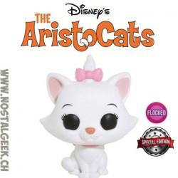Funko Pop Disney Aristocats Flocked MarieVinyl Figure