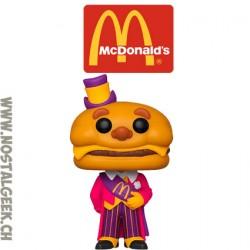 Funko Pop Ad Icons McDonald's Ronald McDonald Vinyl Figure