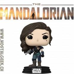 Funko Pop Star Wars The Mandalorian Cara Dune