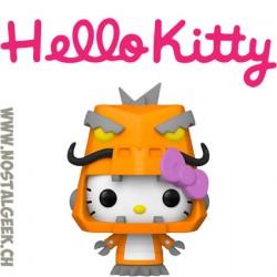 Funko Pop Sanrio Hello Kitty (Mecha) Vinyl Figure