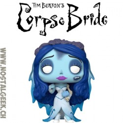 Funko Pop Movies Corpse Bride Emily Vinyl Figure