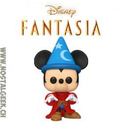 Funko Pop Disney Fantasia Sorcerer Mickey Vinyl Figure