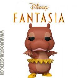 Funko Pop Disney Fantasia Hyacinth Hippo Vinyl Figure